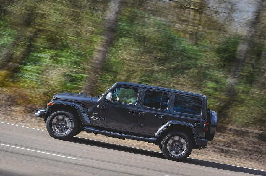 73 Best Review New Bantam Jeep 2019 First Drive Concept with New Bantam Jeep 2019 First Drive