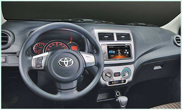 73 Best Review Toyota Wigo 2019 Release Date Performance by Toyota Wigo 2019 Release Date