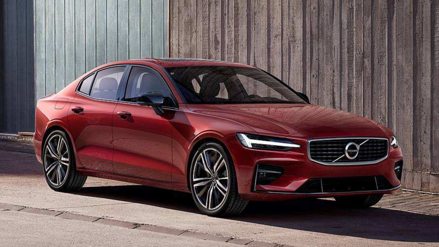 73 Best Review Volvo News 2019 Pricing with Volvo News 2019