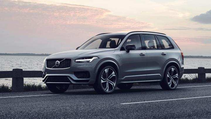 73 Best Review Volvo Xc90 Facelift 2019 Model by Volvo Xc90 Facelift 2019