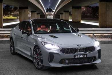 73 Concept of 2019 Kia Stinger Gt Specs Configurations with 2019 Kia Stinger Gt Specs