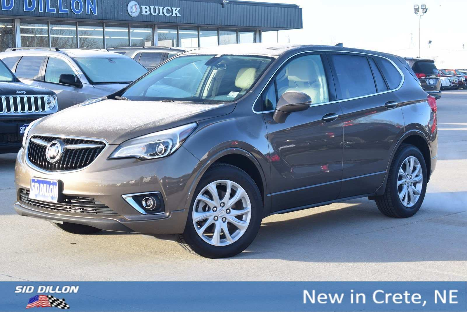 73 Concept of Best 2019 Buick Envision Preferred Release Date Pictures for Best 2019 Buick Envision Preferred Release Date