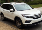 73 Concept of Honda Pilot Changes For 2019 New Release Release with Honda Pilot Changes For 2019 New Release