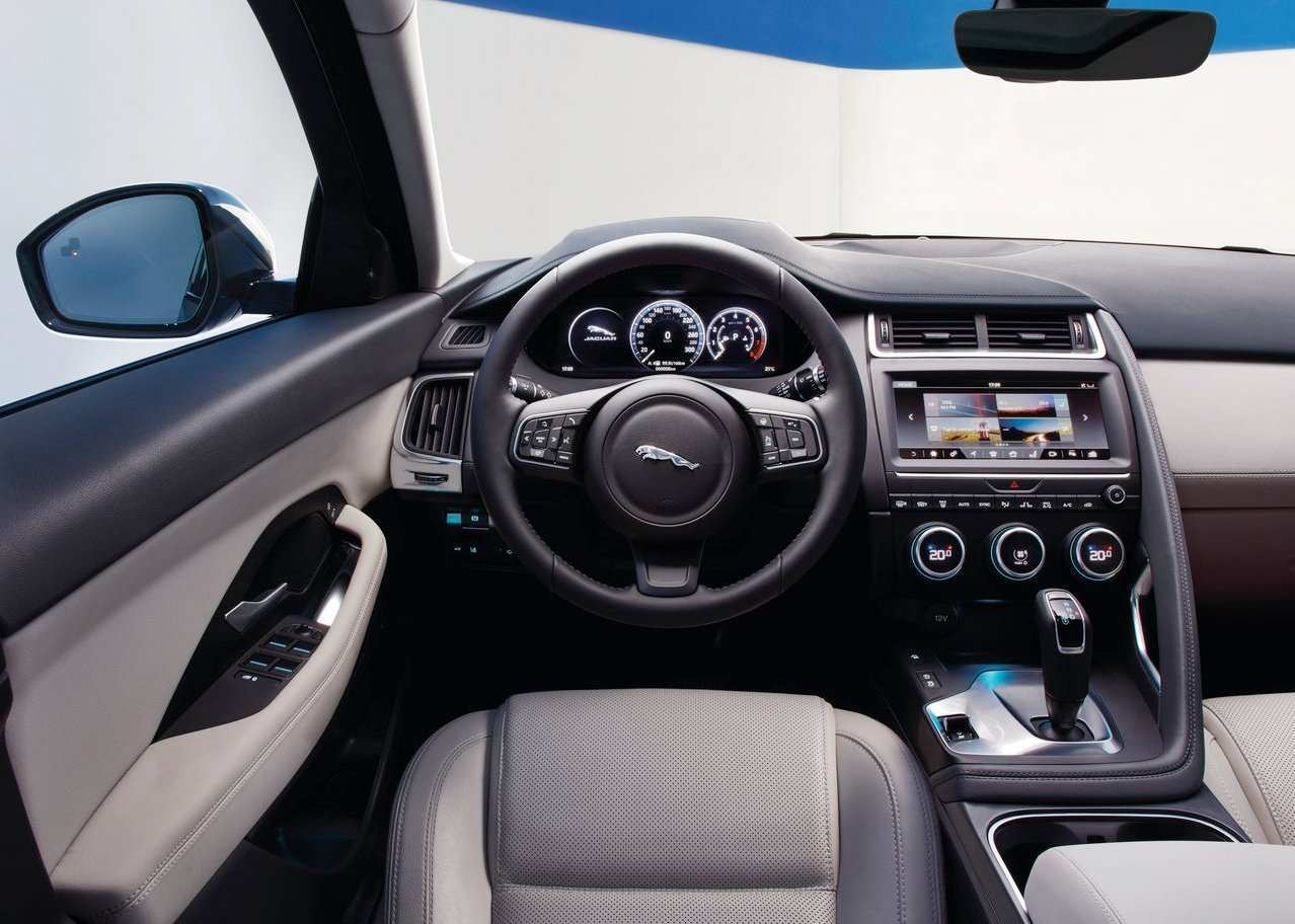 73 Concept of Jaguar F Pace 2019 Interior Price And Release Date Reviews by Jaguar F Pace 2019 Interior Price And Release Date