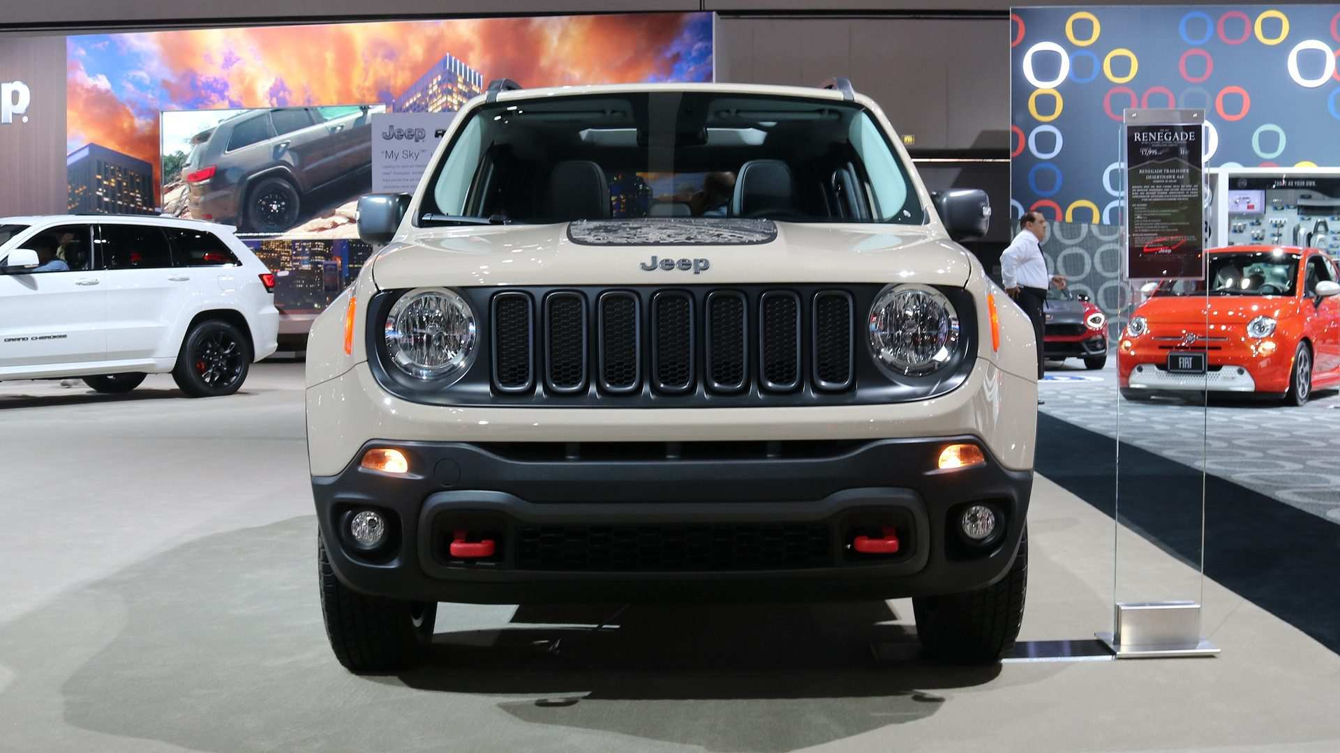 73 Concept of New Jeep 2019 Vehicles Spy Shoot Interior with New Jeep 2019 Vehicles Spy Shoot