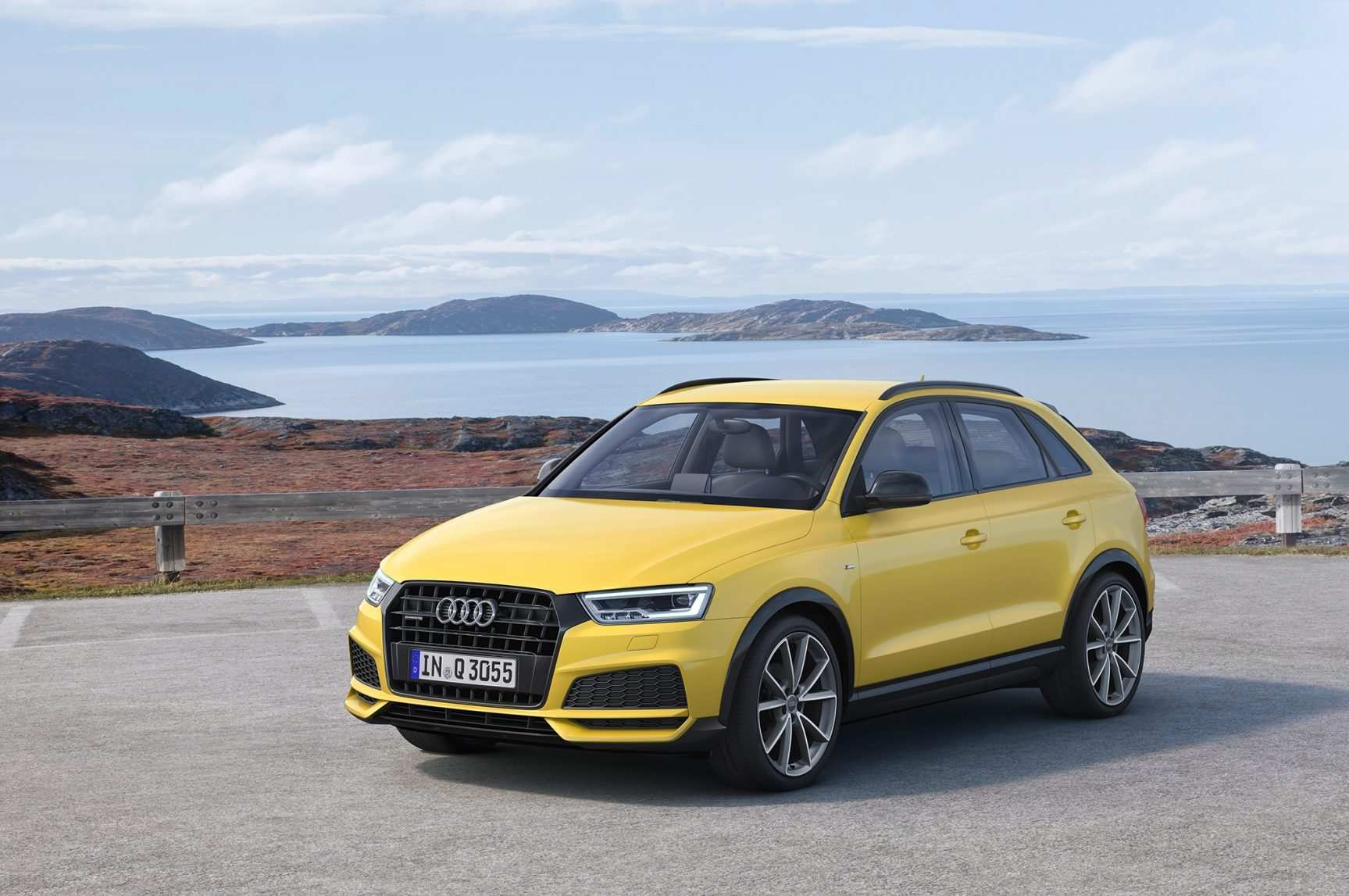 73 Concept of New Release Date For 2019 Audi Q3 New Review Spesification for New Release Date For 2019 Audi Q3 New Review