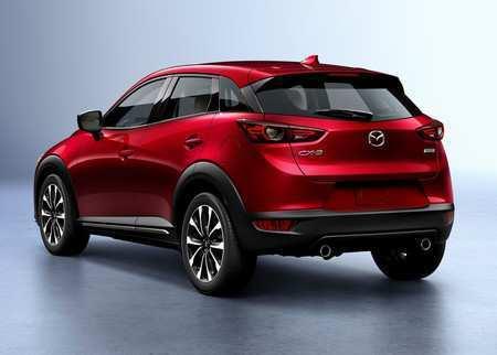 73 Concept of Precio Del Mazda 2019 Engine by Precio Del Mazda 2019