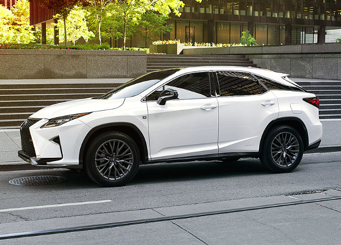 73 Concept of The 2019 Lexus Rx 350 Release Date Price And Release Date Speed Test for The 2019 Lexus Rx 350 Release Date Price And Release Date