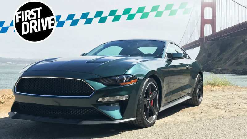 73 Concept of The Ford Bullitt 2019 For Sale First Drive Price Performance And Review Redesign and Concept with The Ford Bullitt 2019 For Sale First Drive Price Performance And Review