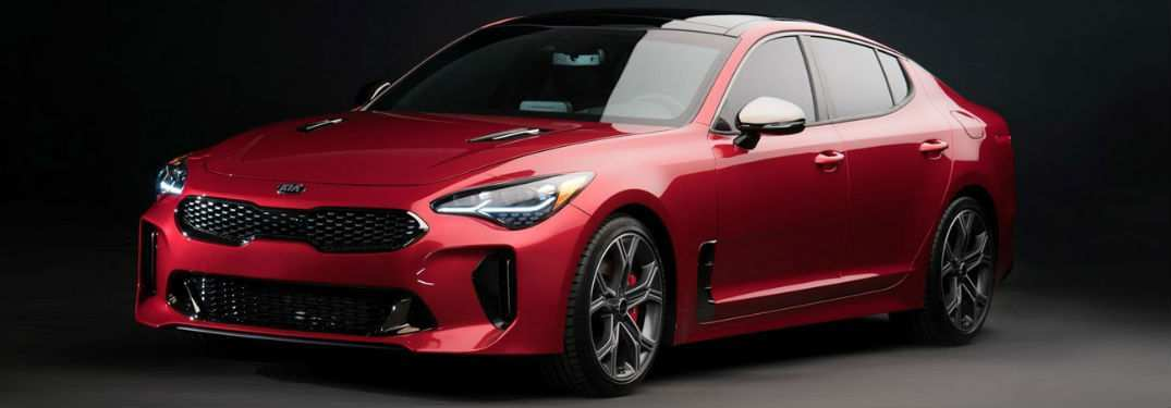 73 Concept of The Kia Models 2019 Picture Exterior and Interior for The Kia Models 2019 Picture