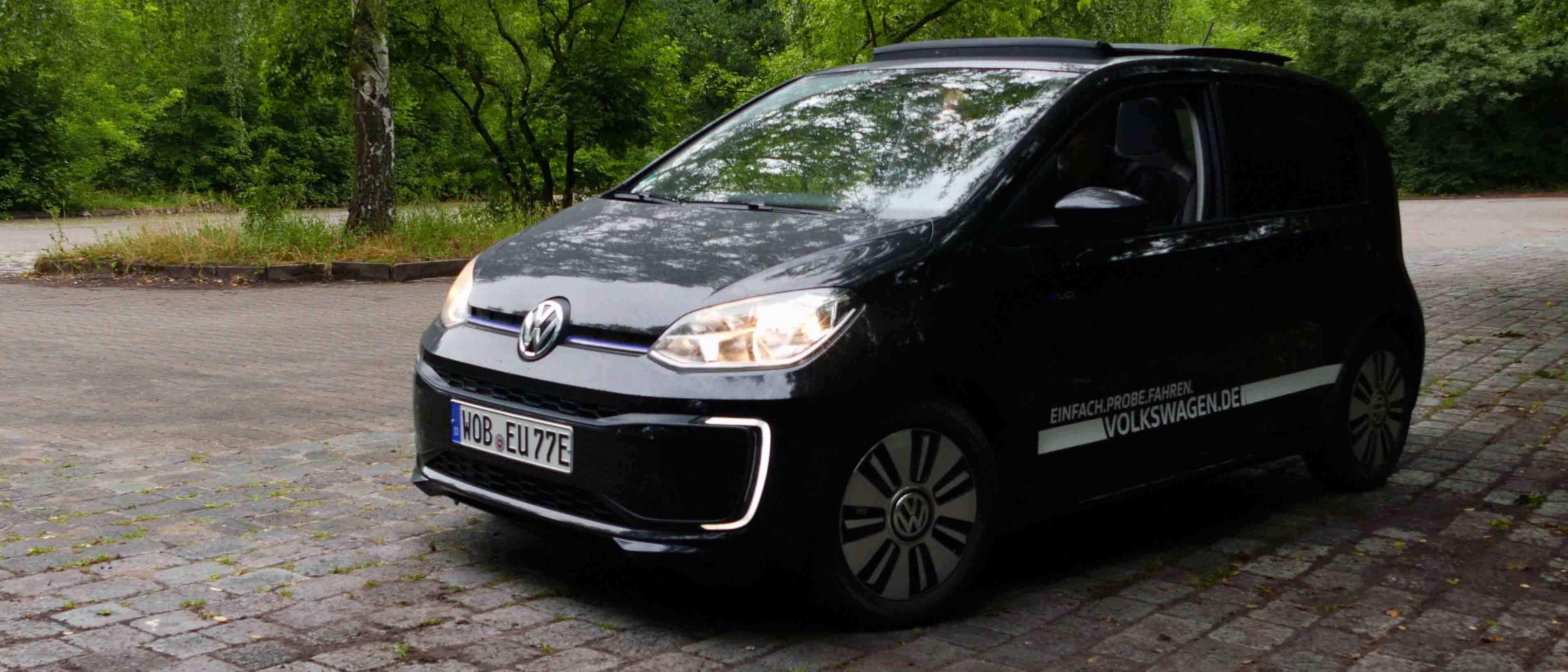 73 Concept of The Volkswagen E Up 2019 Rumor Release Date by The Volkswagen E Up 2019 Rumor