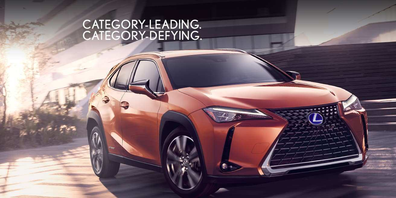 73 Gallery of Best Lexus Ux 2019 Specs And Review Spy Shoot for Best Lexus Ux 2019 Specs And Review