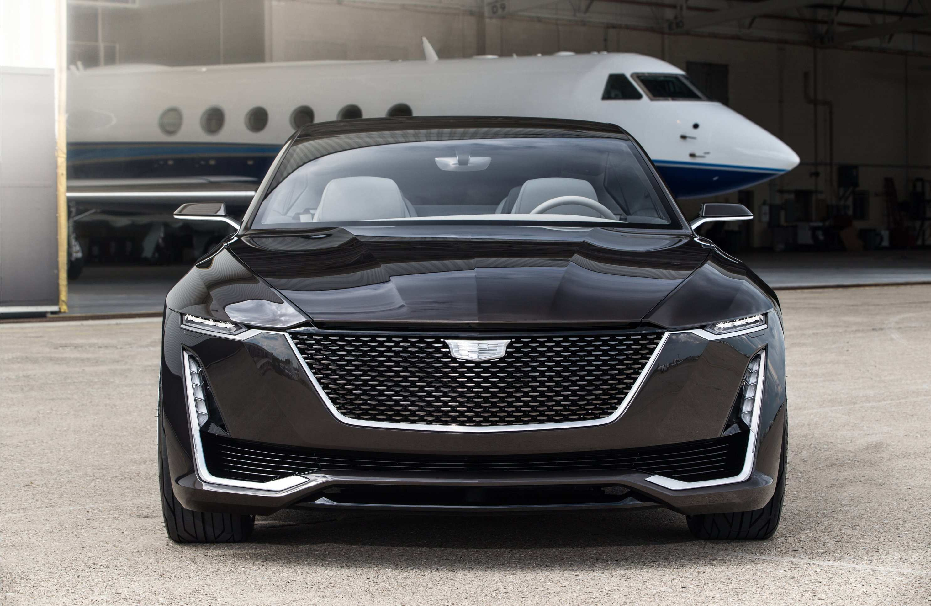 73 Gallery of Cadillac 2019 Ct5 Overview And Price Speed Test with Cadillac 2019 Ct5 Overview And Price