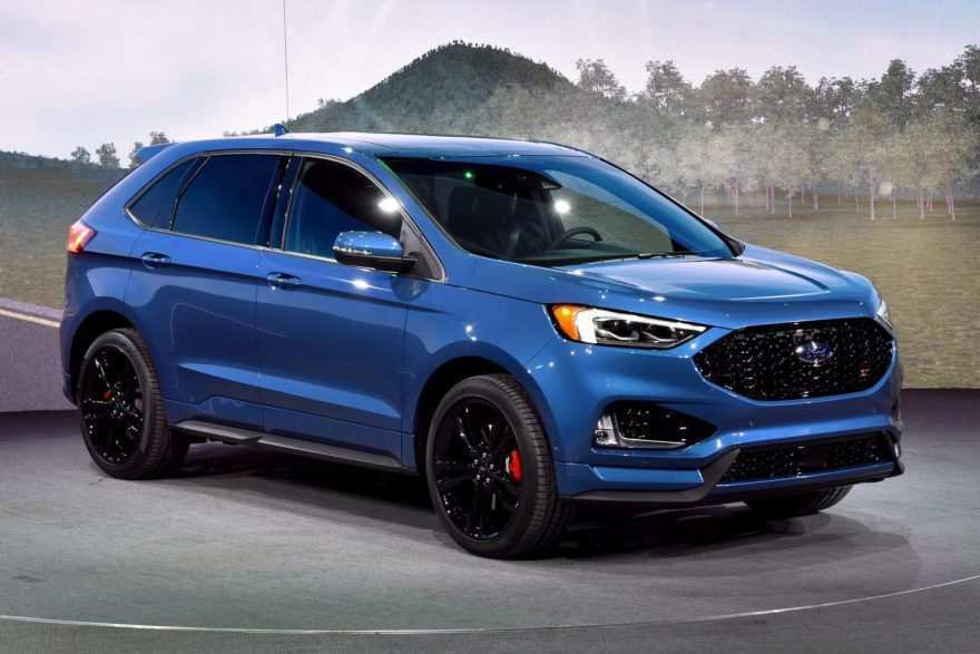 73 Gallery of Ford In 2019 Specs History for Ford In 2019 Specs