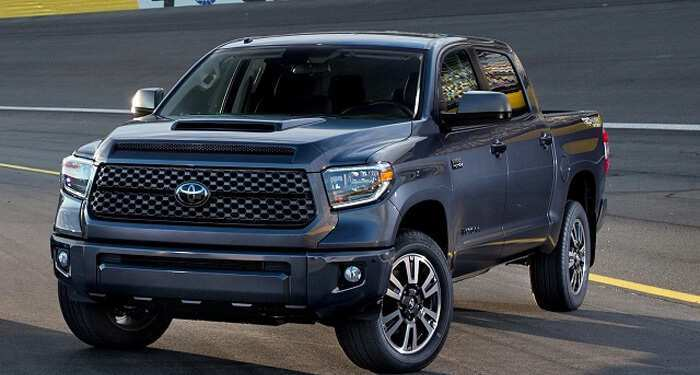 73 Gallery of New 2019 Toyota Tundra Release Date Price And Review Speed Test with New 2019 Toyota Tundra Release Date Price And Review