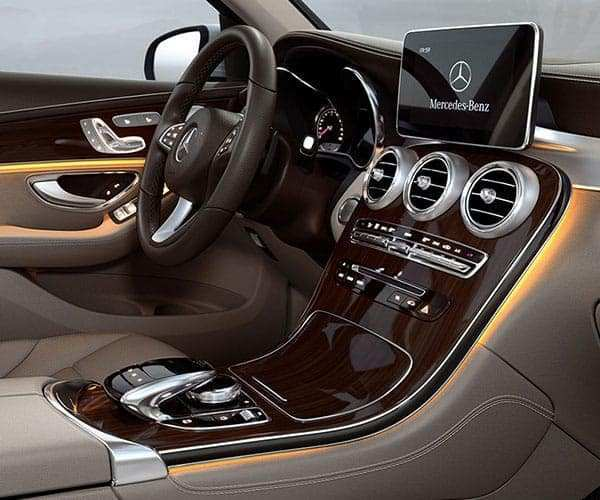 73 Great Mercedes Interior 2019 Redesign and Concept for Mercedes Interior 2019