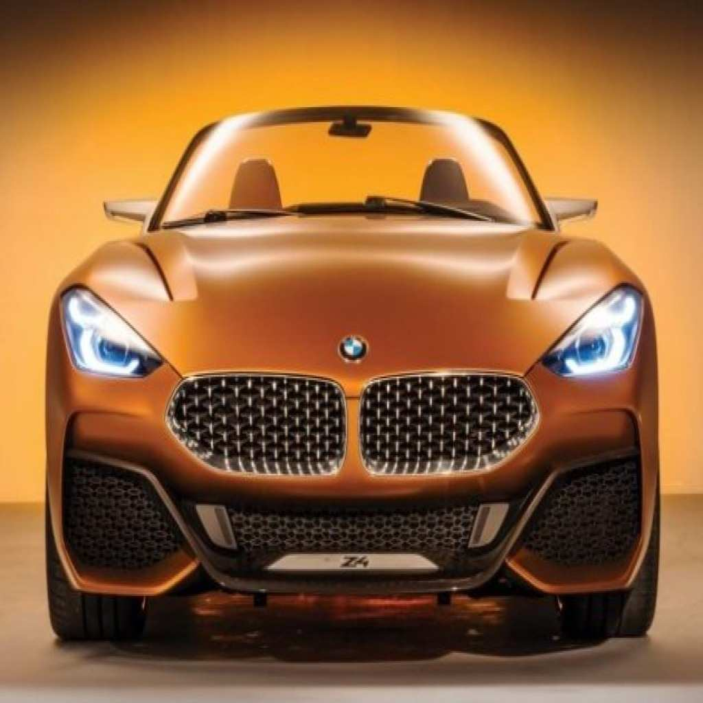 73 Great New Bmw Z4 2019 Release Date Review And Specs Wallpaper for New Bmw Z4 2019 Release Date Review And Specs