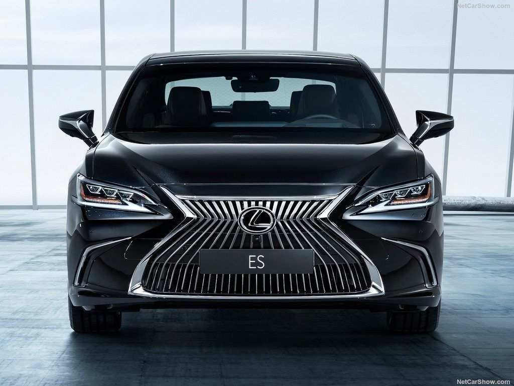 73 Great The 2019 Lexus Minivan New Review Review with The 2019 Lexus Minivan New Review