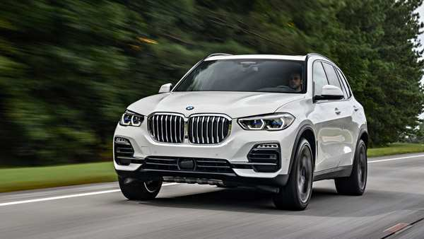 73 Great The Bmw X5 2019 Launch Date Release Date Exterior and Interior for The Bmw X5 2019 Launch Date Release Date