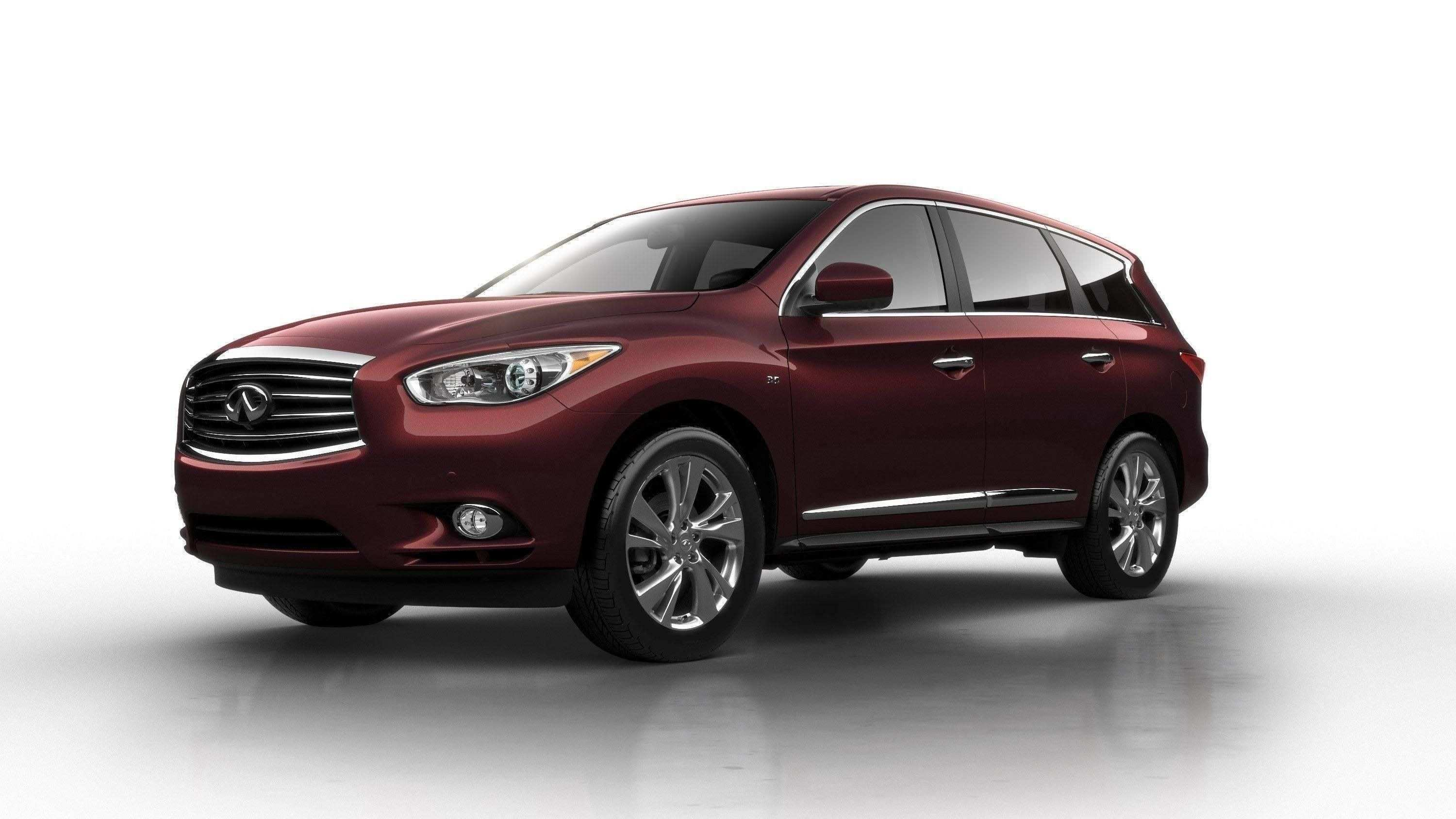 73 Great The Infiniti 2019 Qx60 Release Date Review Exterior with The Infiniti 2019 Qx60 Release Date Review