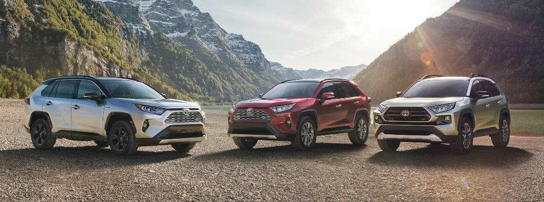 73 Great The Toyota 2019 En Mexico Specs And Review Style for The Toyota 2019 En Mexico Specs And Review