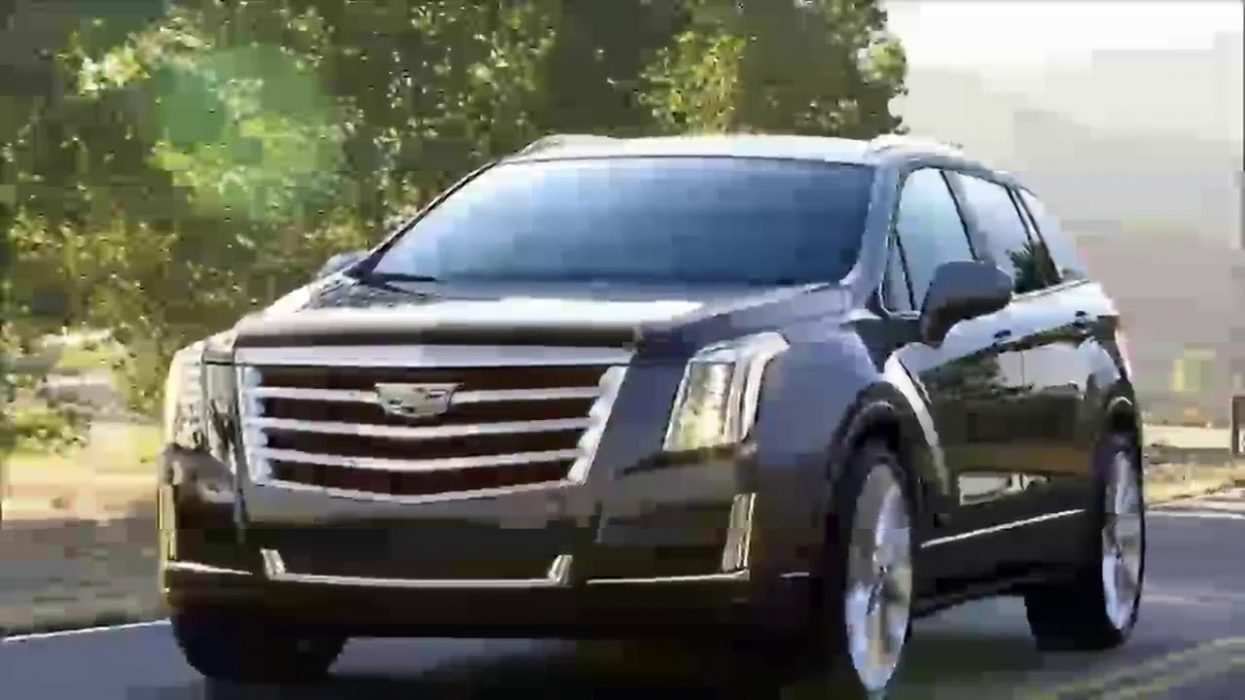 73 New Best Cadillac 2019 Xt7 Rumors Specs with Best Cadillac 2019 Xt7 Rumors