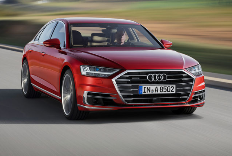 73 New New 2019 Audi Build And Price Redesign And Price Concept with New 2019 Audi Build And Price Redesign And Price