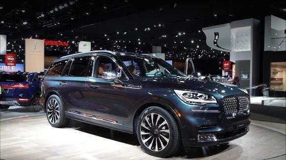 73 New New Mercedes Detroit Auto Show 2019 Review New Review for New Mercedes Detroit Auto Show 2019 Review