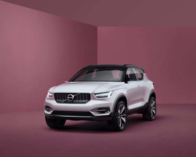73 New New Volvo 2019 Elektrisch Release Date And Specs Performance by New Volvo 2019 Elektrisch Release Date And Specs