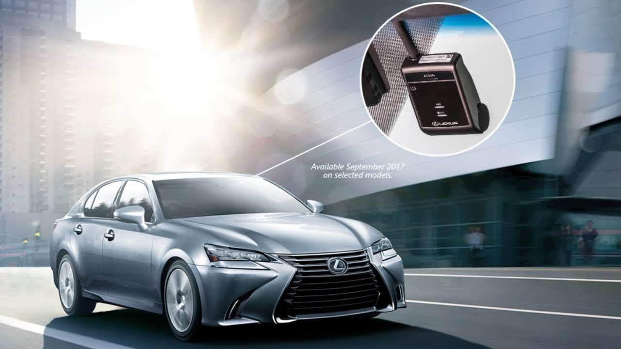 73 New The Lexus 2019 Camera Picture Price with The Lexus 2019 Camera Picture