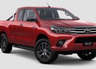 73 New The Toyota Legend 50 2019 New Interior Review with The Toyota Legend 50 2019 New Interior