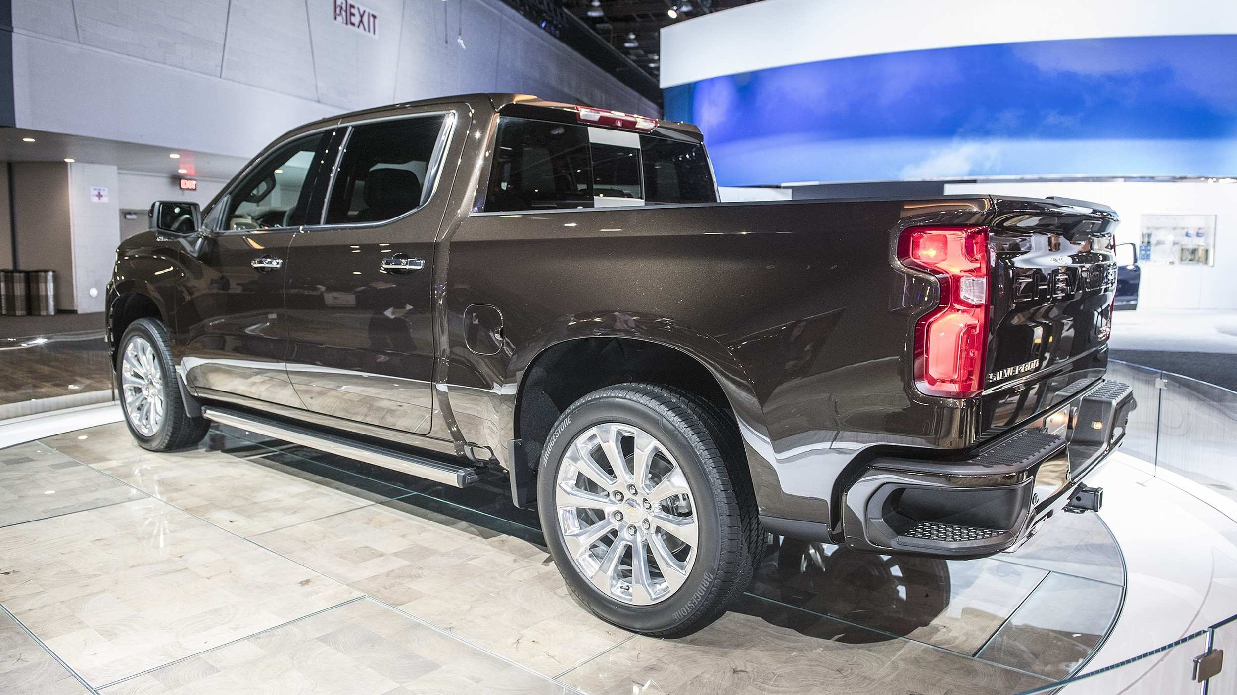 73 The Best High Country Chevrolet 2019 Price And Review Specs by Best High Country Chevrolet 2019 Price And Review