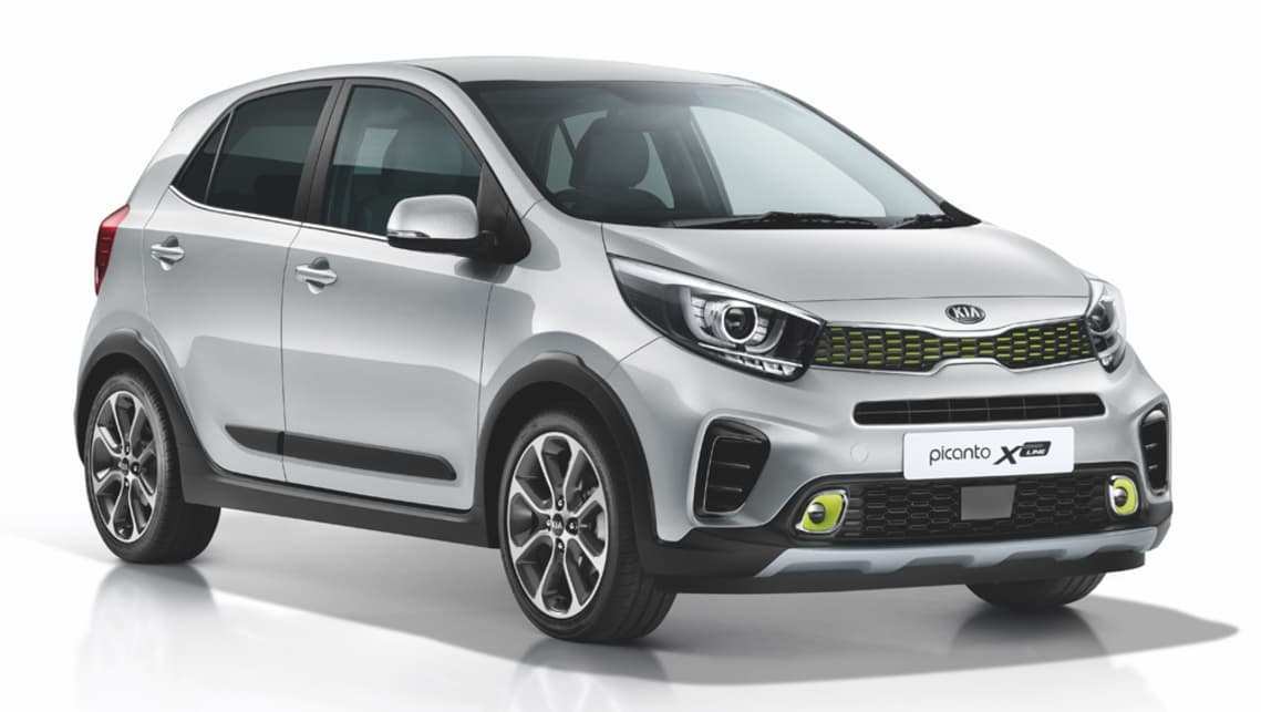 73 The Kia Picanto 2019 Xline Specs and Review for Kia Picanto 2019 Xline