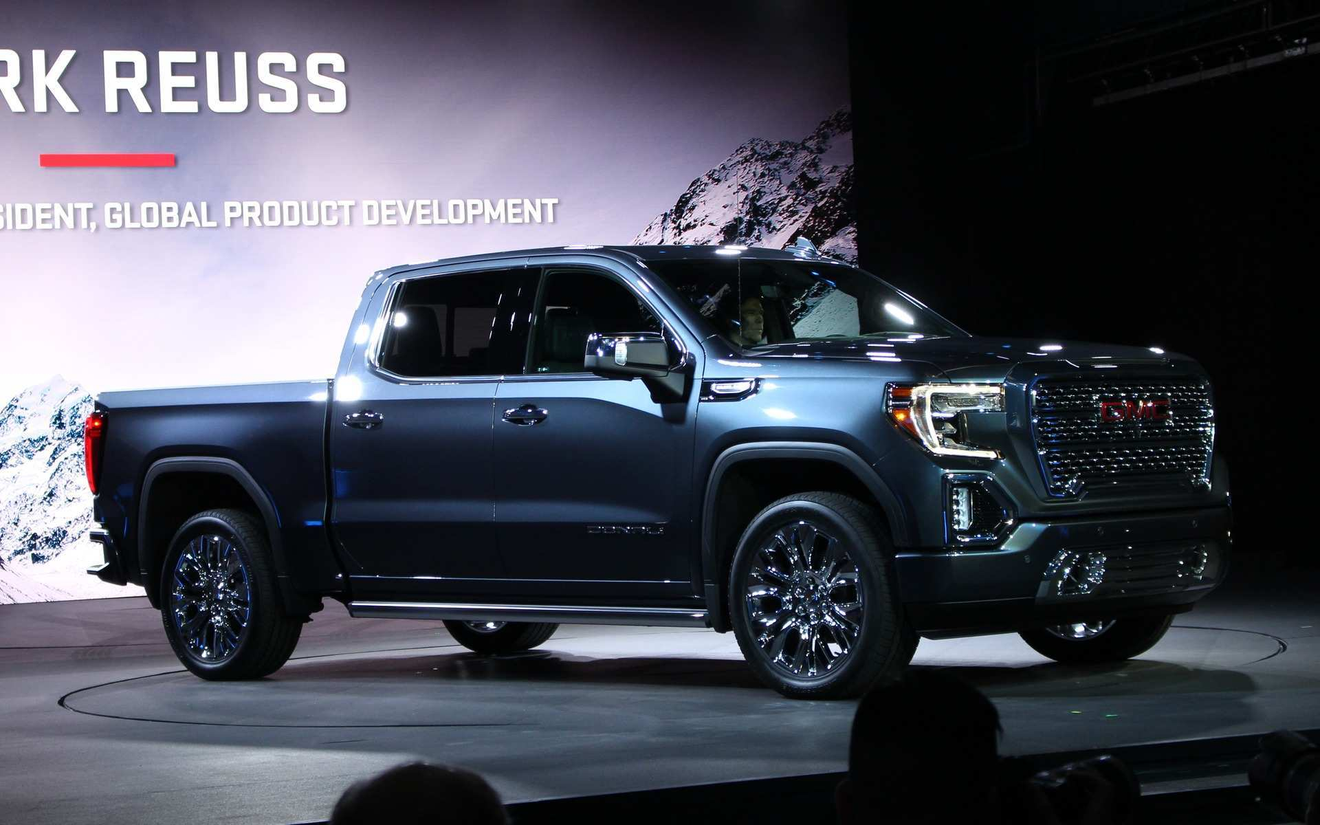 73 The New Gmc Sierra 2019 Weight Redesign And Price Style for New Gmc Sierra 2019 Weight Redesign And Price