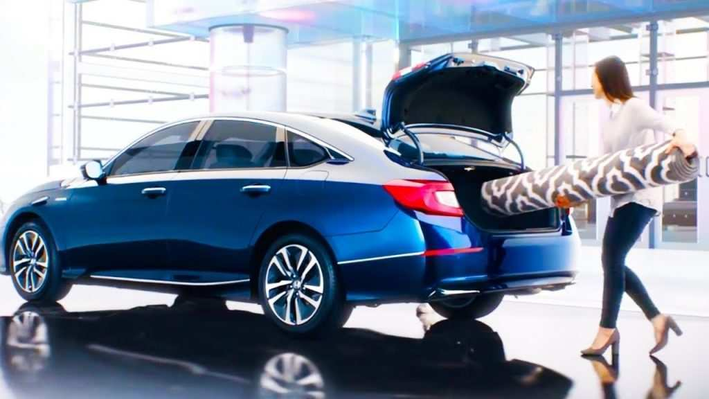 73 The New Honda Accord Hybrid 2019 Price And Release Date Pricing with New Honda Accord Hybrid 2019 Price And Release Date