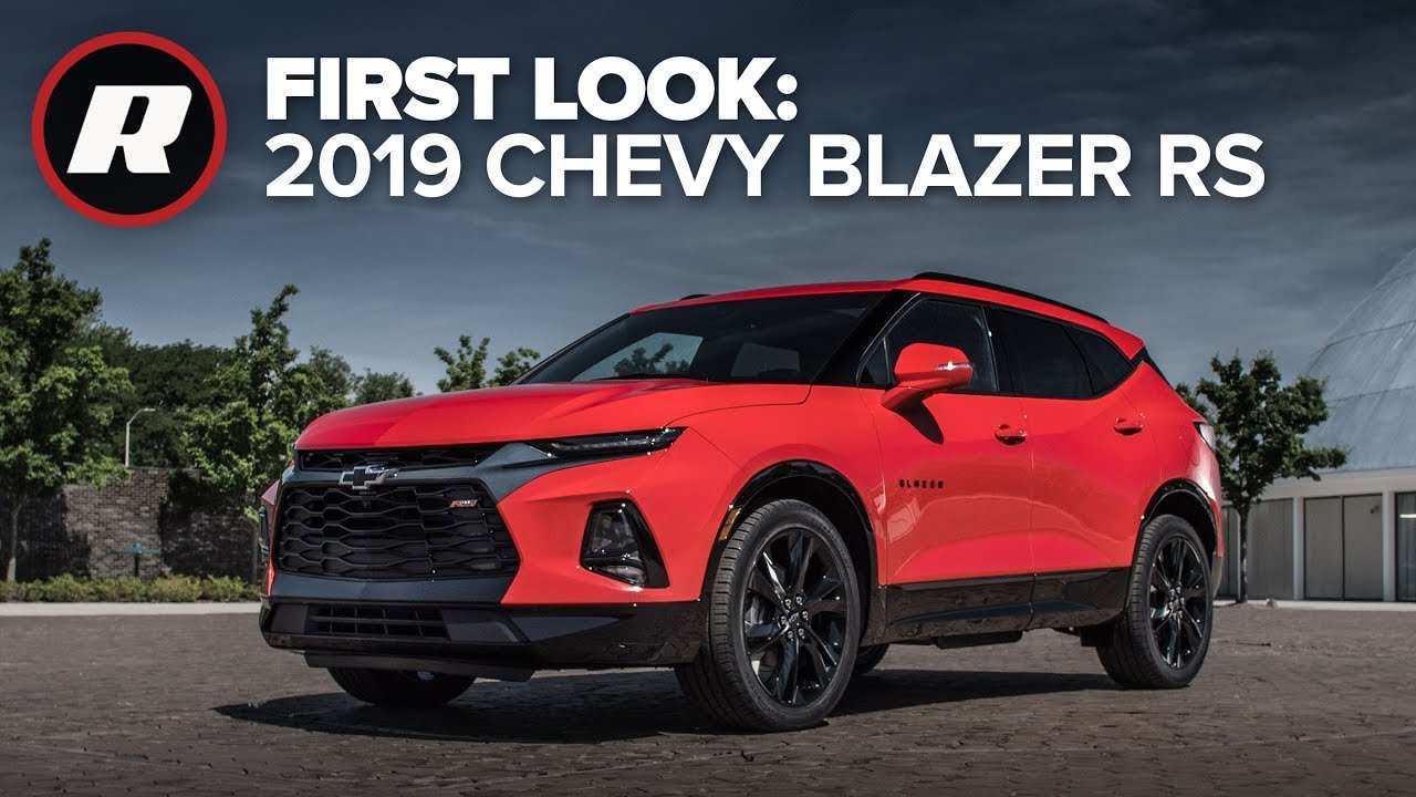 73 The New Nueva Chevrolet 2019 Release Date Style for New Nueva Chevrolet 2019 Release Date