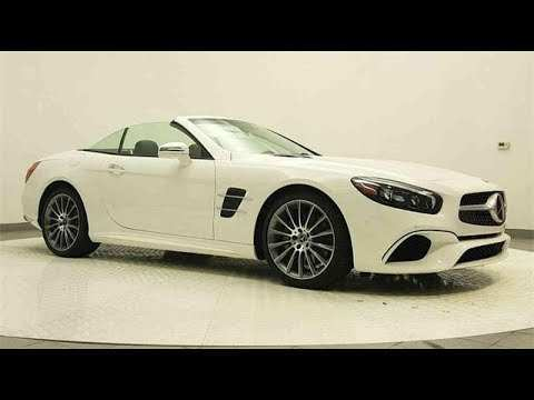 73 The New Sl Mercedes 2019 Exterior Prices by New Sl Mercedes 2019 Exterior