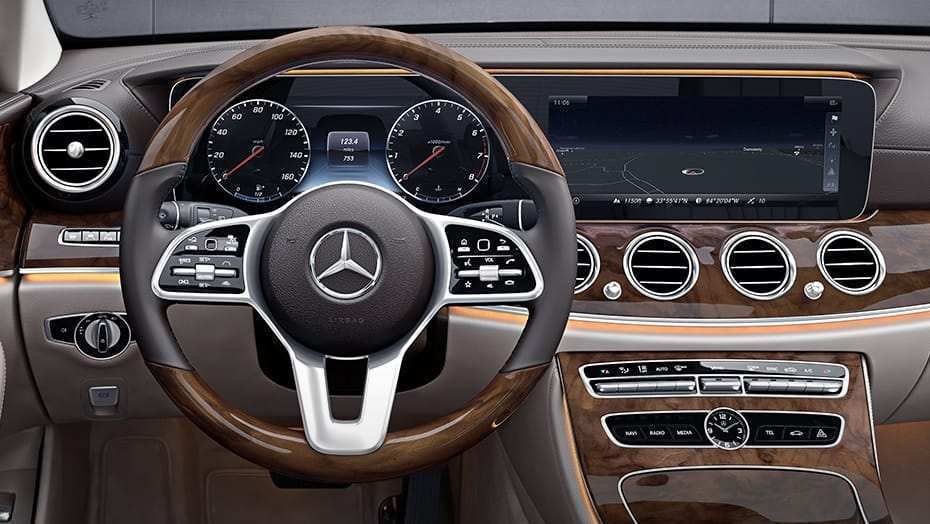 73 The The E300 Mercedes 2019 Specs Photos for The E300 Mercedes 2019 Specs