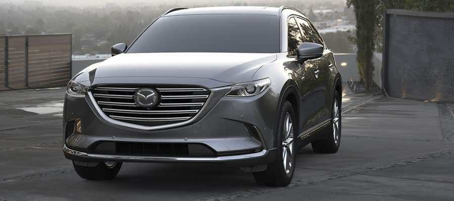 73 The The Mazda X9 2019 Release Specs And Review Configurations with The Mazda X9 2019 Release Specs And Review