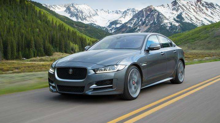 74 All New 2019 Jaguar Xf V8 Specs Picture with 2019 Jaguar Xf V8 Specs