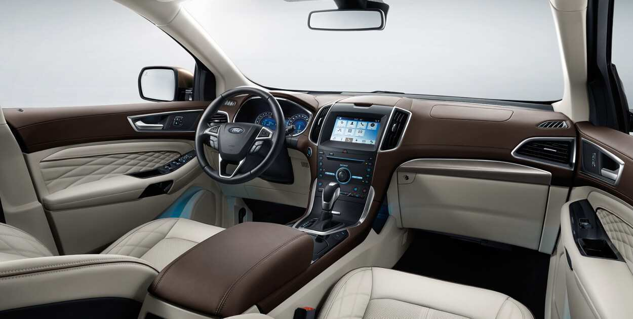 74 All New Ford 2019 Interior Picture Release Date And Review Specs and Review for Ford 2019 Interior Picture Release Date And Review