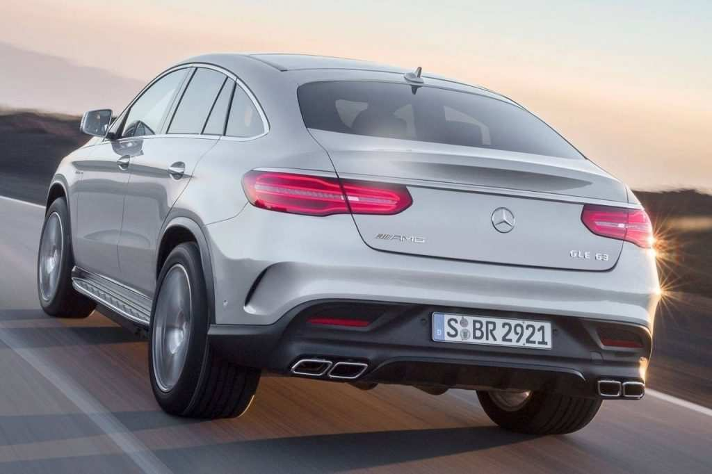 74 All New Mercedes 2019 Gle Coupe Release Price and Review for Mercedes 2019 Gle Coupe Release
