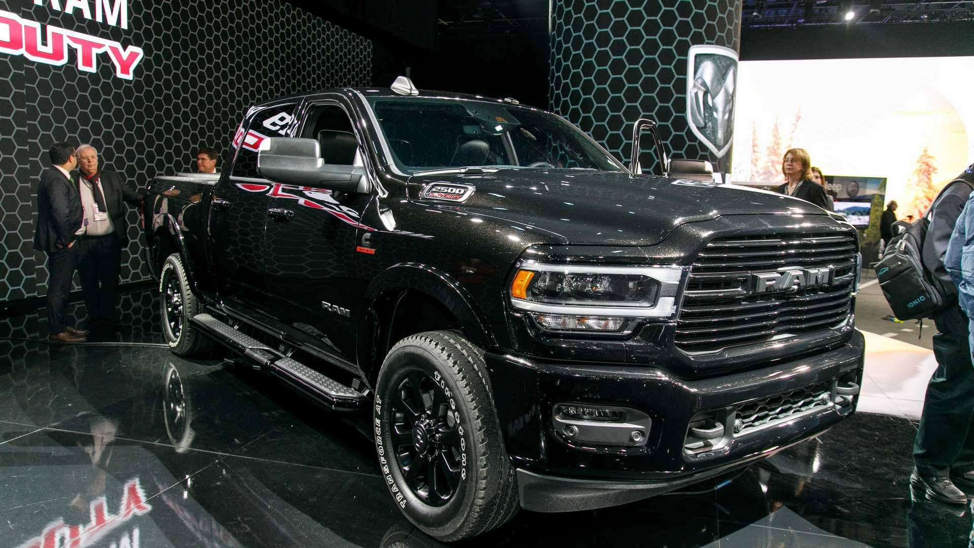 74 All New New Dodge V8 2019 Release Date Release by New Dodge V8 2019 Release Date