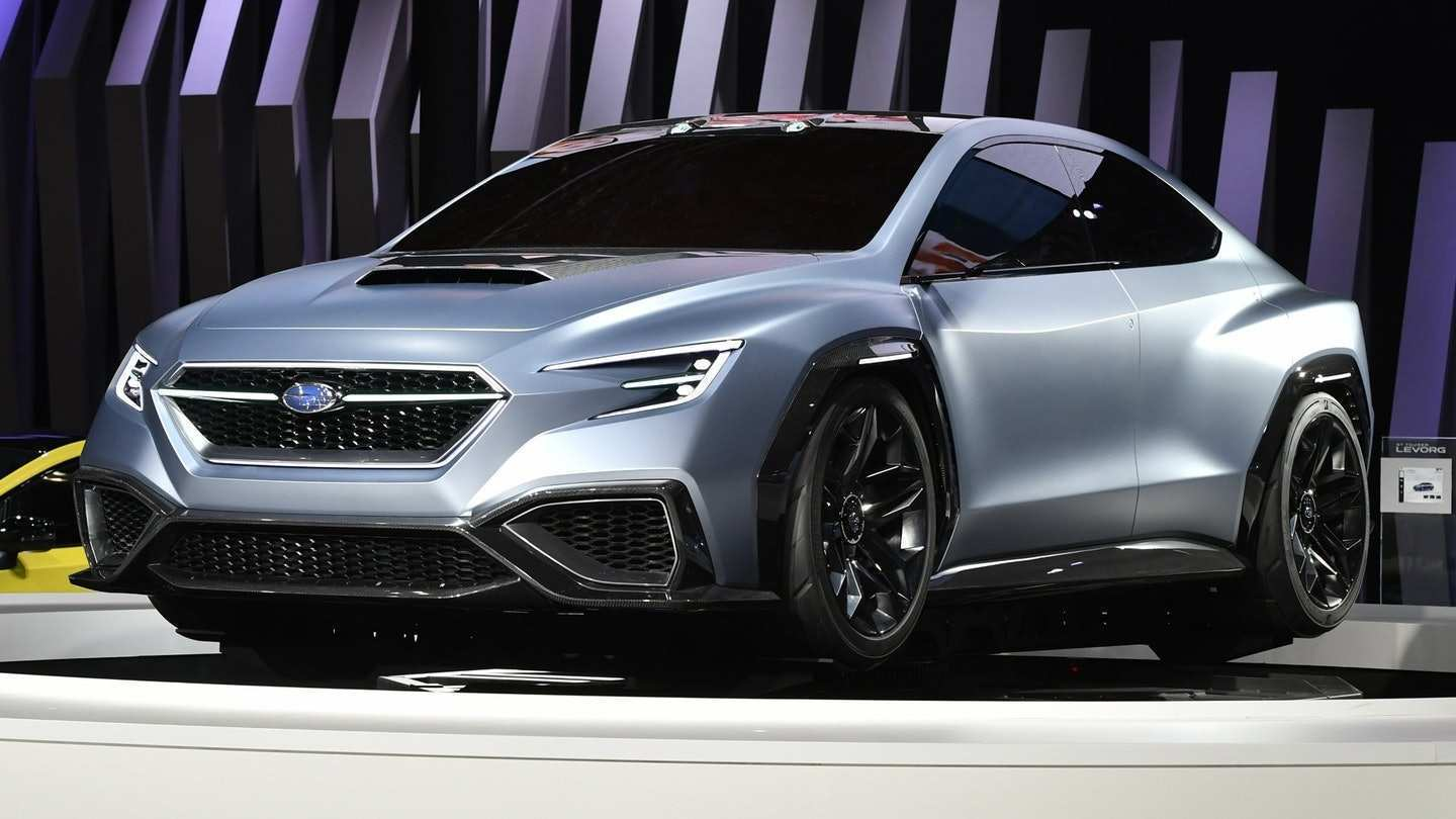 74 All New Subaru Plans For 2019 Concept Redesign And Review Style for Subaru Plans For 2019 Concept Redesign And Review