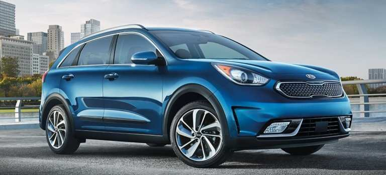 74 All New The Kia Models 2019 Picture Release by The Kia Models 2019 Picture