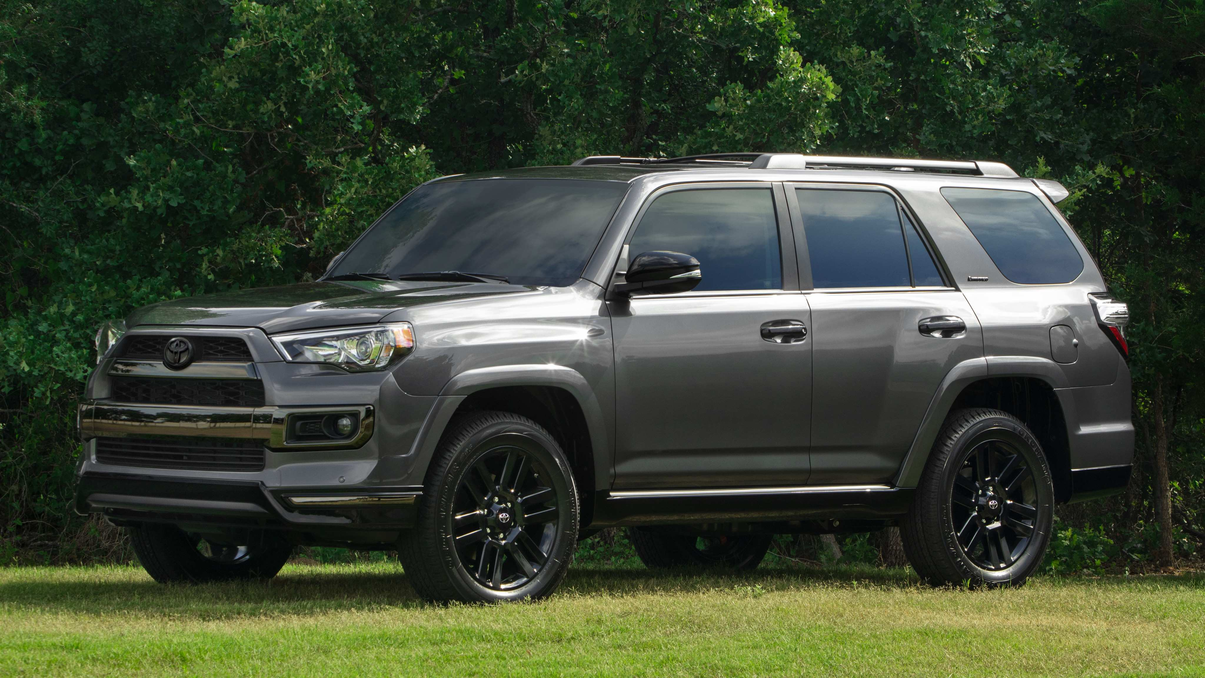 74 All New Toyota 2019 Forerunner Pictures for Toyota 2019 Forerunner