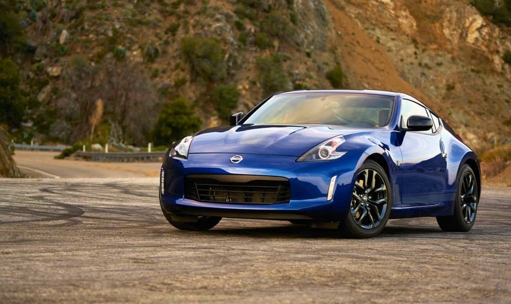 74 Best Review 2019 Nissan Z Redesign Price And Review Prices with 2019 Nissan Z Redesign Price And Review