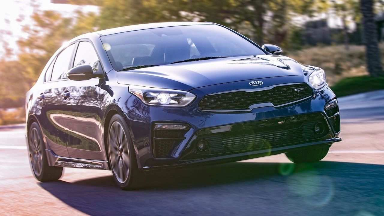 74 Best Review Kia Cerato 2019 Release Date New Engine History by Kia Cerato 2019 Release Date New Engine