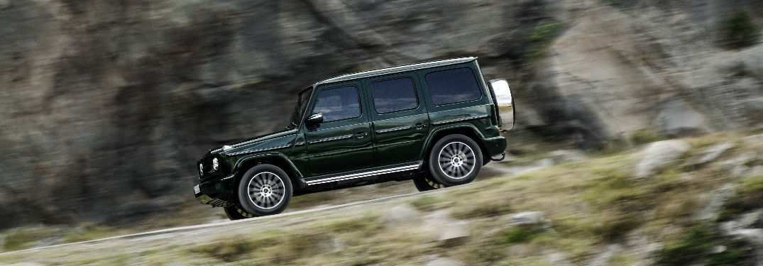 74 Best Review Mercedes G 2019 For Sale Spesification Redesign and Concept with Mercedes G 2019 For Sale Spesification