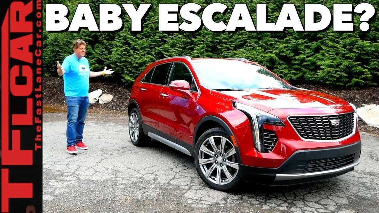 74 Best Review New Cadillac Xt4 2019 Images Engine Speed Test by New Cadillac Xt4 2019 Images Engine